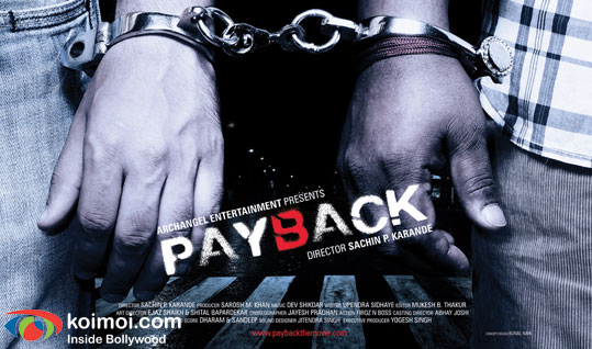 Payback Movie Wallpaper