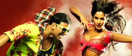 Which is your favourite Akshay-Katrina film?