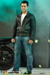 Aamir Khan's Biker Dude Look