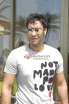 Ajay Devgan In Glares