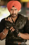 Ajay Devgn is a robust look from Son of Sardaar