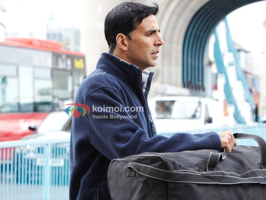 Akshay Kumar (Patiala House Movie Stills)