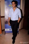 Akshay Kumar At 'Tell Me O Kkhuda' Movie Music Launch Event