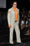 Akshay Kumar Ramp Walk At 'Lakme Fashion Week 2010' Event