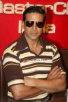 Akshay Kumar Promote 'Master Chef India' TV Show