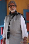 Amitabh Bachchan in Aarakshan Movie
