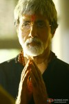 Amitabh Bachchan in Sarkar Raj Movie