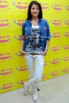 Anushka Sharma Promote 'Ladies VS Ricky Bahl' Movie At Radio Mirchi 98.3 FM