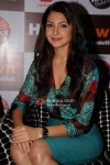 Anushka Sharma Sits Pretty