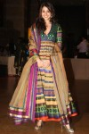Anushka Sharma  At Riteish-Genelia Wedding Reception