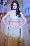 Anushka Sharma Ramp Walk At 'Mijwan' Show