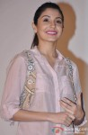 Anushka Sharma at Matru Ki Bijlee Ka Mandola Promotional Event
