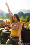 Anushka Sharma is the wild beast in Jab Tak Hai Jaan Movie
