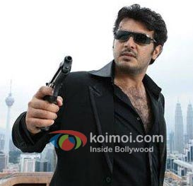 Billa Movie Stills