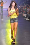 Bipasha Basu Ramp Walk At Being Human Show Event
