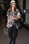 Bipasha Basu Return From IIFA Event