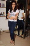 Bipasha Basu At Mad-O-Wat Salon Shop
