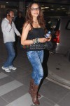 Bipasha Basu At Airport