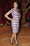Bipasha Basu on the sets of India's Best Dramebaaz