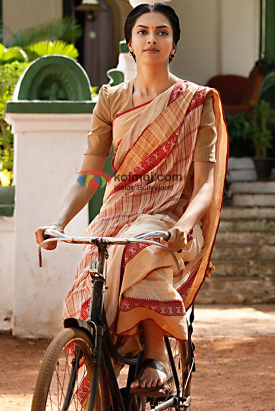 Deepika Padukone in Khelein Hum Jee Jaan Sey Movie