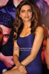 Deepika Padukone At 'Desi Boyz' Movie Music Launch