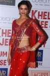 Deepika Padukone At 'Khelein Hum Jee Jaan Sey' Movie Premiere