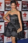 Deepika Padukone At ITA Awards 2010 Event