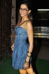 Deepika Padukone At 'Break Ke Baad' Movie Screening
