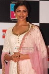 Deepika Padukone Promote 'Lafangey Parindey' Movie At Big Cinemas In R-City Mall
