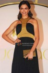 Deepika Padukone At Audelade Jewelery Launch Event