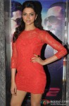 Deepika Padukone at Press meet of film Race 2