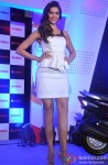 Deepika Padukone at Yamaha Scooters launch event