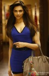 Deepika Padukone in a still from Desi Boyz Movie