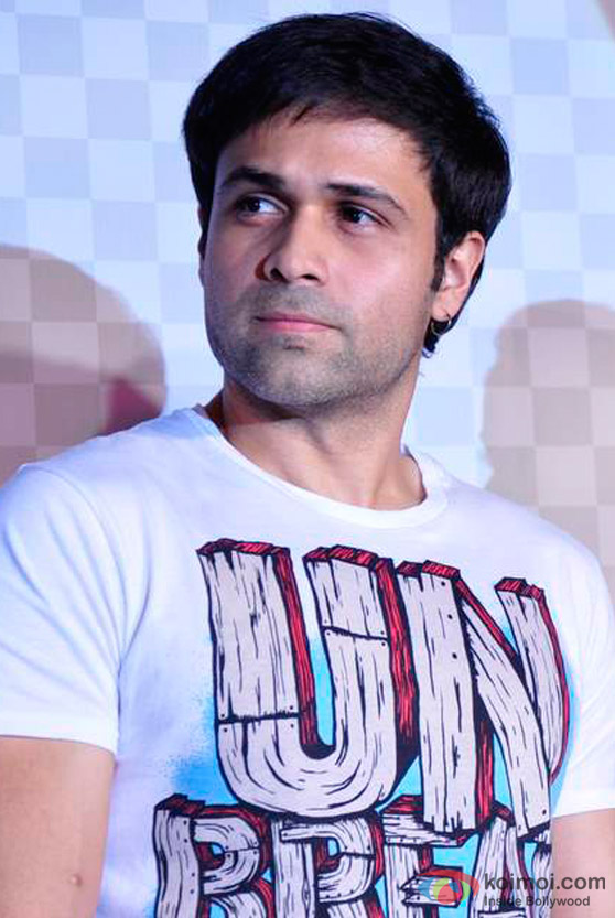 Emraan Hashmi Promote 'Dil Toh Baccha Hai Ji' Movie