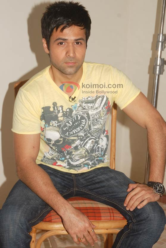 Emraan Hashmi Dares You To Bring It On