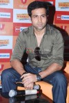 Emraan Hashmi Waits For A Question