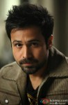 Emraan Hashmi gives a serious pose