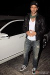 Hrithik Roshan At 'Agneepath' Movie Special Screening