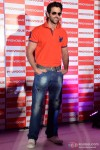 Hrithik Roshan At Provogue's New Spring Summer Catalogue Launch Event