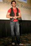 Hrithik Roshan Promote 'Kites' Movie At BIG Cinemas Manhattan