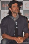 Hrithik Roshan At 'Agneepath' Success Bash Event