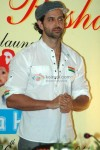 Hrithik Roshan At SevenHills Medical Foundation's 'Save-A-Heart' Campaign Launch Event