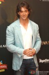 Hrithik Roshan at the Red Carpet at the LAP