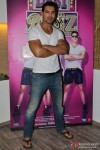 John Abraham Promote 'Desi Boyz' Movie