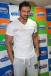 John Abraham Promote 'Aashayein' Movie At Radio City 91.1 FM Radio