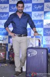 John Abraham Unveils Skybag's New Collection