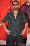 John Abraham at 'Shootout At Wadala' First Look Launch Event