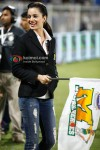 Kangana Ranaut At Day - 1 Of CCL 2012