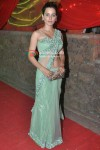 Kangana Ranaut At Mushtaq Sheikh's Sister Wedding