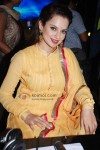 Kangana Ranaut At 'Konock Out' Music Launch on 'Chote Ustad' TV Show